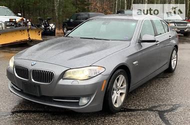 BMW 528 2.0 Xdrive 2012