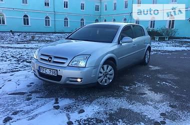 Opel Signum IDEAL 2004