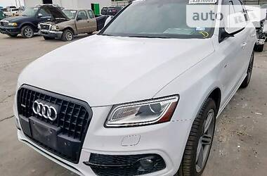 Audi Q5 PREMIUM PLUS 2014