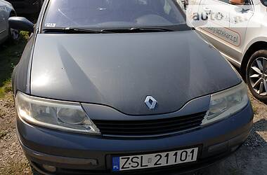 Renault Laguna Grandtour 2004