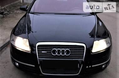 Audi A6 C6 (Avant) Quattro 2006