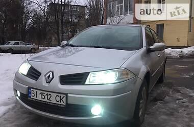 Renault Megane  . ГБО 4 . 2007