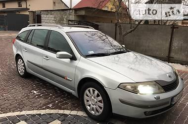 Renault Laguna  2002