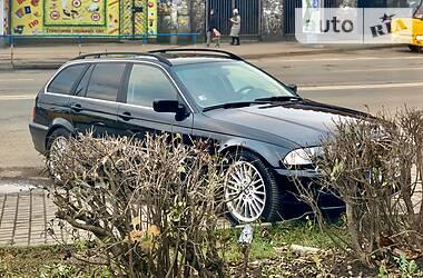 BMW 330 B3 2001