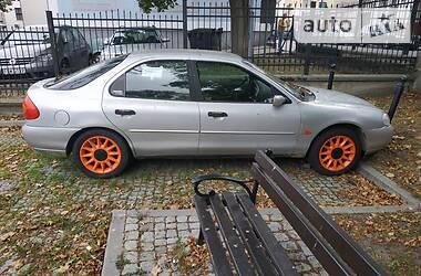 Ford Mondeo Chia 2000