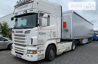 Scania R 440  2010