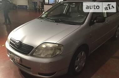 Toyota Corolla 2,0 Diesel 2003