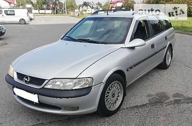 Opel Vectra B 9.11.2019 1999