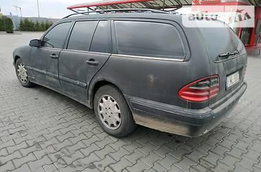 Mercedes-Benz E 320  2000