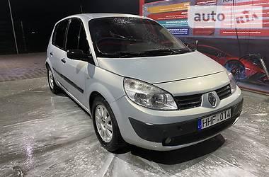 Renault Scenic 1.9dci 2004