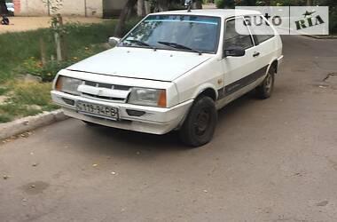 ВАЗ 2108  1985
