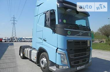 Volvo FH 13  2016
