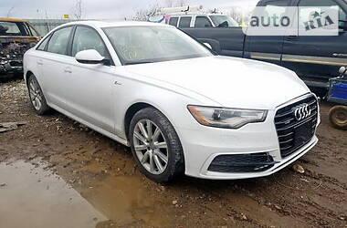 Audi A6 PREMIUM 2012