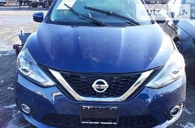 Nissan Sentra TEKNA SR  2016