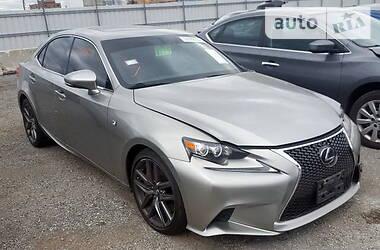 Lexus IS 350 FSPORT 2014