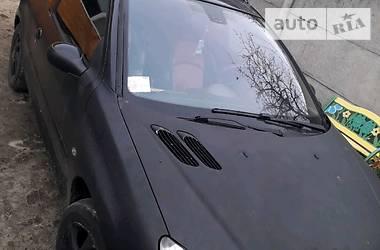 Peugeot 206 Hatchback (3d) tuning 2004