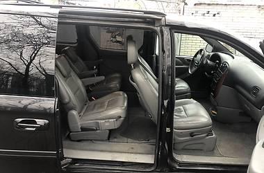 Chrysler Grand Voyager  2006