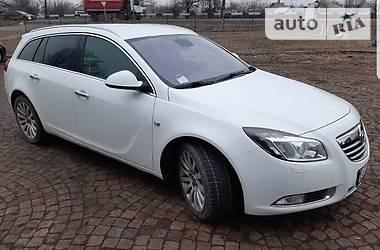 Opel Insignia  2011