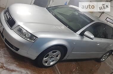 Audi A4 2.5 v6tdi 2003
