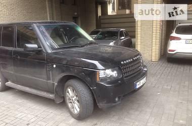 Rover Range Rover  2012
