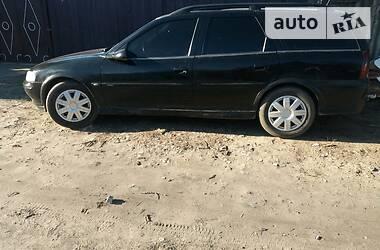 Opel Vectra B edition 2000 2000