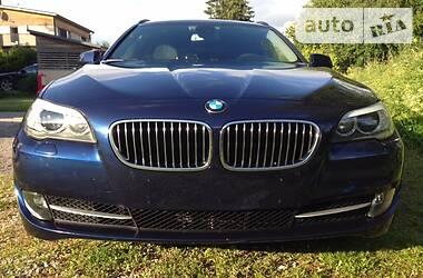 BMW 520 F 11 2012