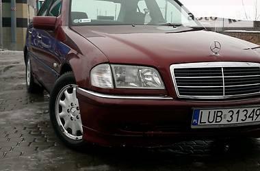 Mercedes-Benz C 180  1998
