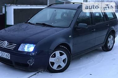 Volkswagen Bora TDI 2000
