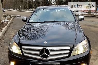 Mercedes-Benz C 350  2007