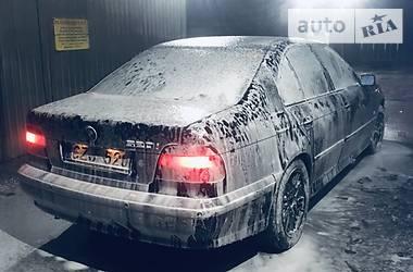 BMW 520 Mperformance 1999