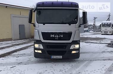 MAN 18.320  2010