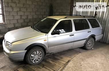 Volkswagen Golf IV  1997