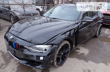 BMW 328 XI, 2.0L TURBO 2013