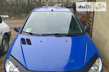 Peugeot 206 Hatchback (5d)  2002