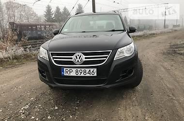 Volkswagen Tiguan 2.0tdi 2010