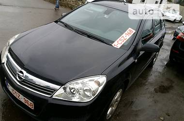 Opel Astra H A-H/SW 2008