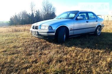 BMW 325 2.5 m51 1998