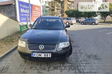 Volkswagen Passat B5 Passat b5 + FL. 2004