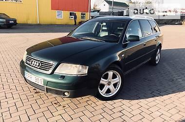 Audi A6 quattro стан супер 2000