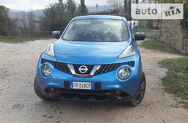Nissan Juke Conecta-N 2018