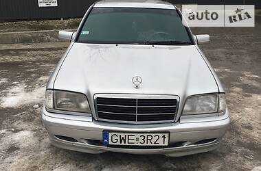 Mercedes-Benz C 220 esprit cdi 1998