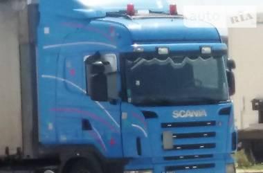 Scania R 480 Mega LA 2007