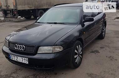 Audi A4 turbo 1998