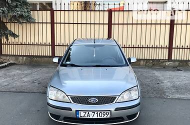 Ford Mondeo 2.0 crdi 2005