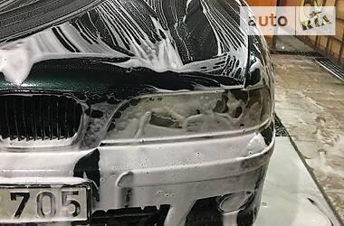 BMW 530 Е39 2000