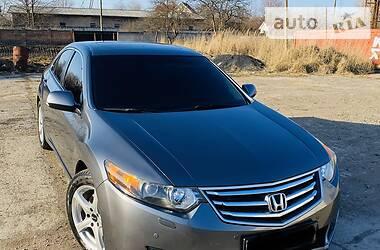 Honda Accord Executve 2011