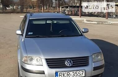 Volkswagen Passat B5 Plus 2001