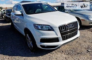 Audi Q7 PRESTIGE 2014