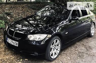BMW 320 D 2005