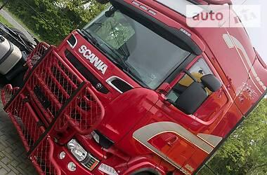 Scania R 420  2015